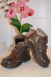 Chicco ботинки для мальчика р. 24