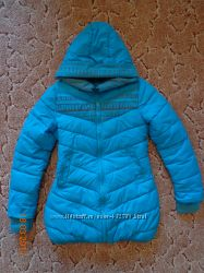 Куртка на любую погоду и сезон.
