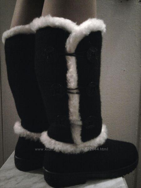 Валенки - сапоги для морозной погоды