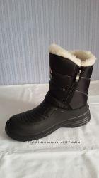 Ботинки мужские зимние сапоги, для морозной погоды до -30 С