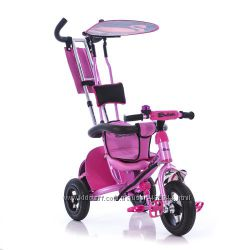 Велосипед Azimut Safari bc-15а надувные колёса Азимут Сафари