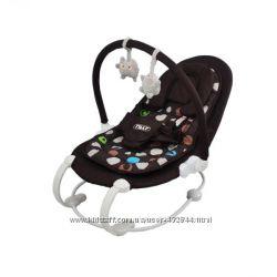 Детский шезлонг Тилли 0004 кресло качалка Tilly