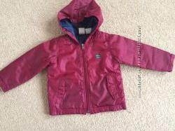 Куртка Деми. На мальчика 3-х лет
