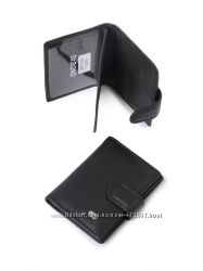 Мужские кожаные кошельки портмоне визитницы ключницы правники