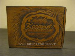 Продам кошелек мужской Бумажник, портмоне из натуральной кожи