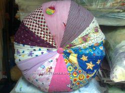 Декоративная подушка Калейдоскоп