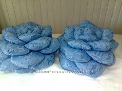 Роза- декоративная подушка-цветок