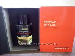 парфюм богатых Распив Portrait of a Lady Frederic Malle, Magnolia и др. 7