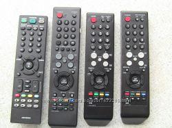 пульты Samsung, LG , Sony , Philips
