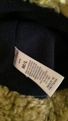 Продам шапку-шлем и варежки GAP
