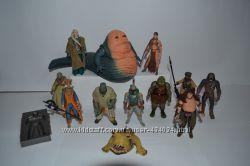 Звездные войны, Star wars, фигурки коллекция