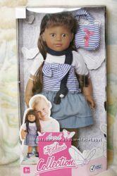 Коллекционная игровая кукла Anouk от Zapf