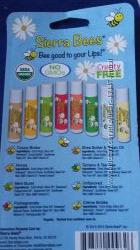 Sierra Bees, Натуральные бальзамы для губ з IHerb