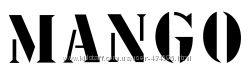 MANGO Испания онлайн заказы
