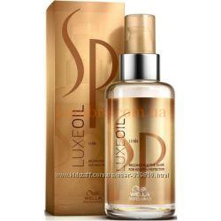 Восстанавливающий элексир для волос Wella Luxe oil SP WELLA