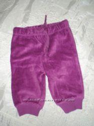 Нежные штаники H&M и ползунки H&M для детишек- распродажа