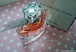 Распив моего оригинального парфюма La vie est belle от Lancome