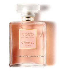 Распив моей оригинальной парфюмерии Coco Mademoiselle, Coco Noir, Chanel 5