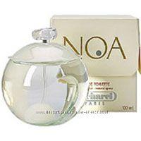 Распив моей парфюмерной воды Noa от Cacharel. Оригинал