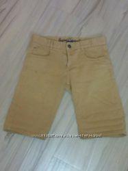 Модные шорты на мальчика