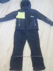 Шикарный деми комплект куртка Лене и штаны Рейма