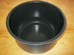 Чаша мультиварки MOULINEX CE500E3287A, CE50113287A