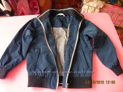 Куртка-ветровка   NEXT размер 5 лет 110 рост отличное состояние