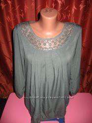 Блузка VERO MODA размер М, состояние отличное