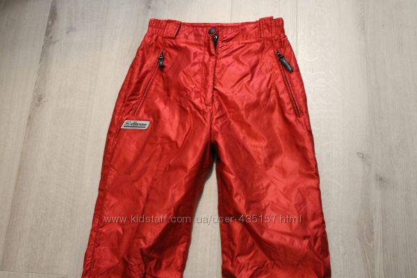Лыжные брюки р. 42-46 Ellesse классные