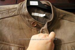 Куртка Италия кожа р. 48-50