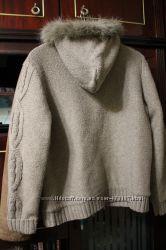 Куртка меховушка р. 54-56