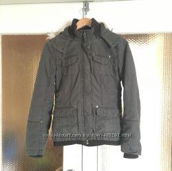 Куртка QS от S. Oliver размер XS