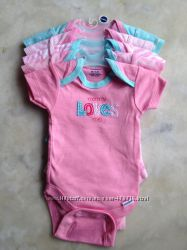 боди для новорожденных CARTER&acuteS