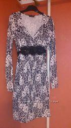 Платье и туника на животик для красивых будущих мамочек