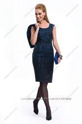 Комплект платье и жакет Zaps