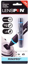 Читящий карандаш для оптики Lenspen MiniPro NMP-1