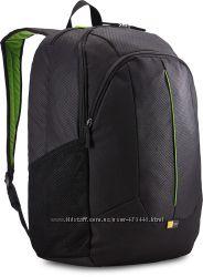 Рюкзак для 17-ти дюймового ноутбука Case Logic PREV117 Black