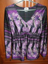 блузка бон-прикс