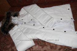 Курточка трикотажная, р-р 44.