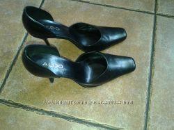 Туфли ALDO. Кожа. 36 размер.