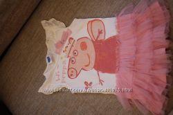 Платье Пеппа фирменное