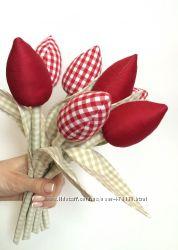 под заказ Тюльпаны