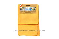 Полотенца микрофибровые для кухни - набор 3шт