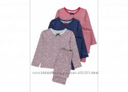 Пижама на девочку GEORGE р. 135-140 9-10 лет