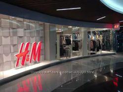 H&M, Англия на выгодных условиях