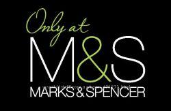 Marks&Spencer на выгодных условиях