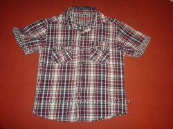Продам фирменные летние легкие рубашки