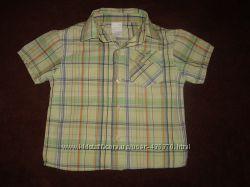 рубашки на 1, 5-2, 5года