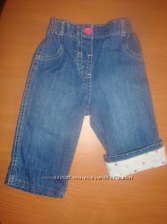 Фирменные джинсики