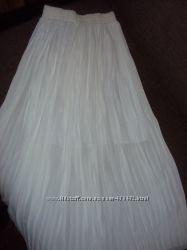 Летняя, нарядная юбка